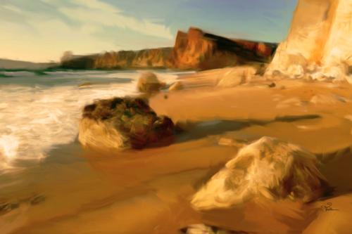 The Golden Coast