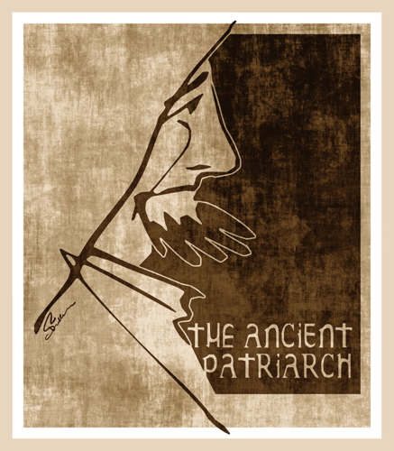 The Ancient Patriarch