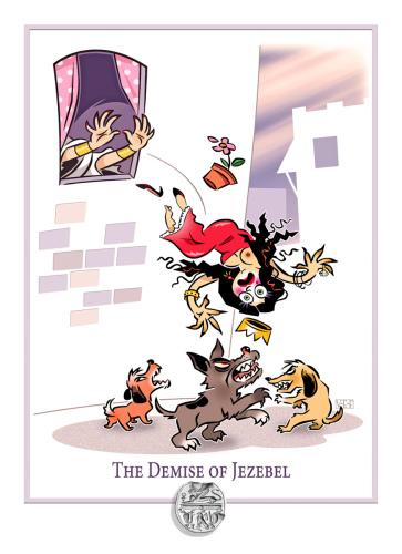 The Demise of Jezebel