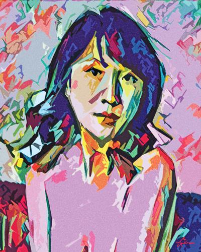 A Woman of Korea