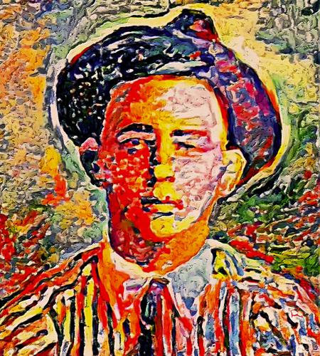 Everett George