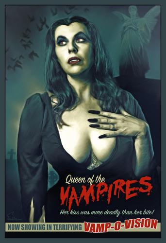 Queen of the Vampires
