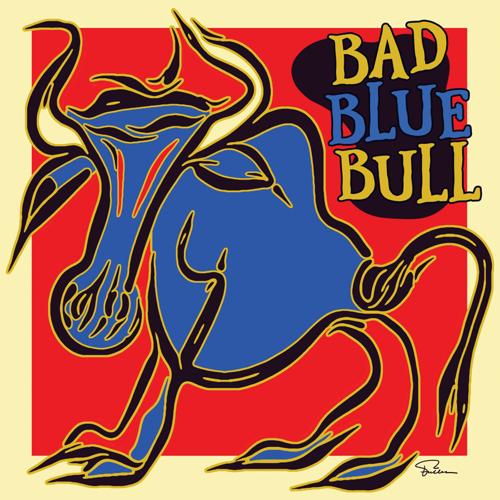 Bad Blue Bull