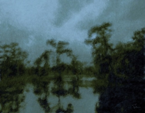 Louisiana Nocturne