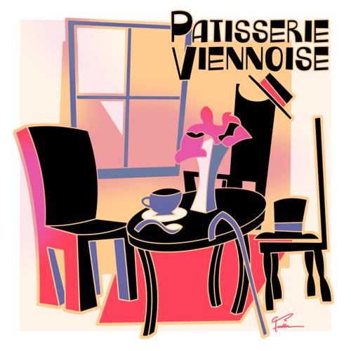Patisserie Viennoise