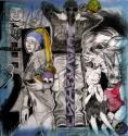 Graffiti Nation: Homage by Vaughn Clay (thumbnail)