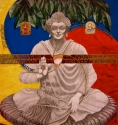 Fearless Buddha (thumbnail)
