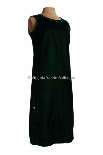 Cameron Tank Dress by Virginia Yazzie Ballenger