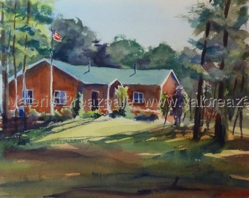 Dillman's Lodge