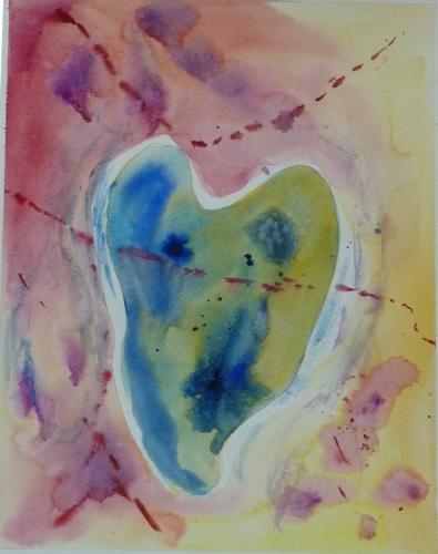 Tarn Heart