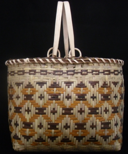 Rivercane market purse