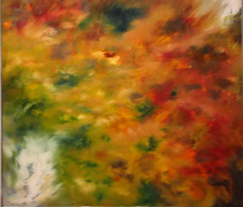 """Seasons from Above IV"" (large view)"
