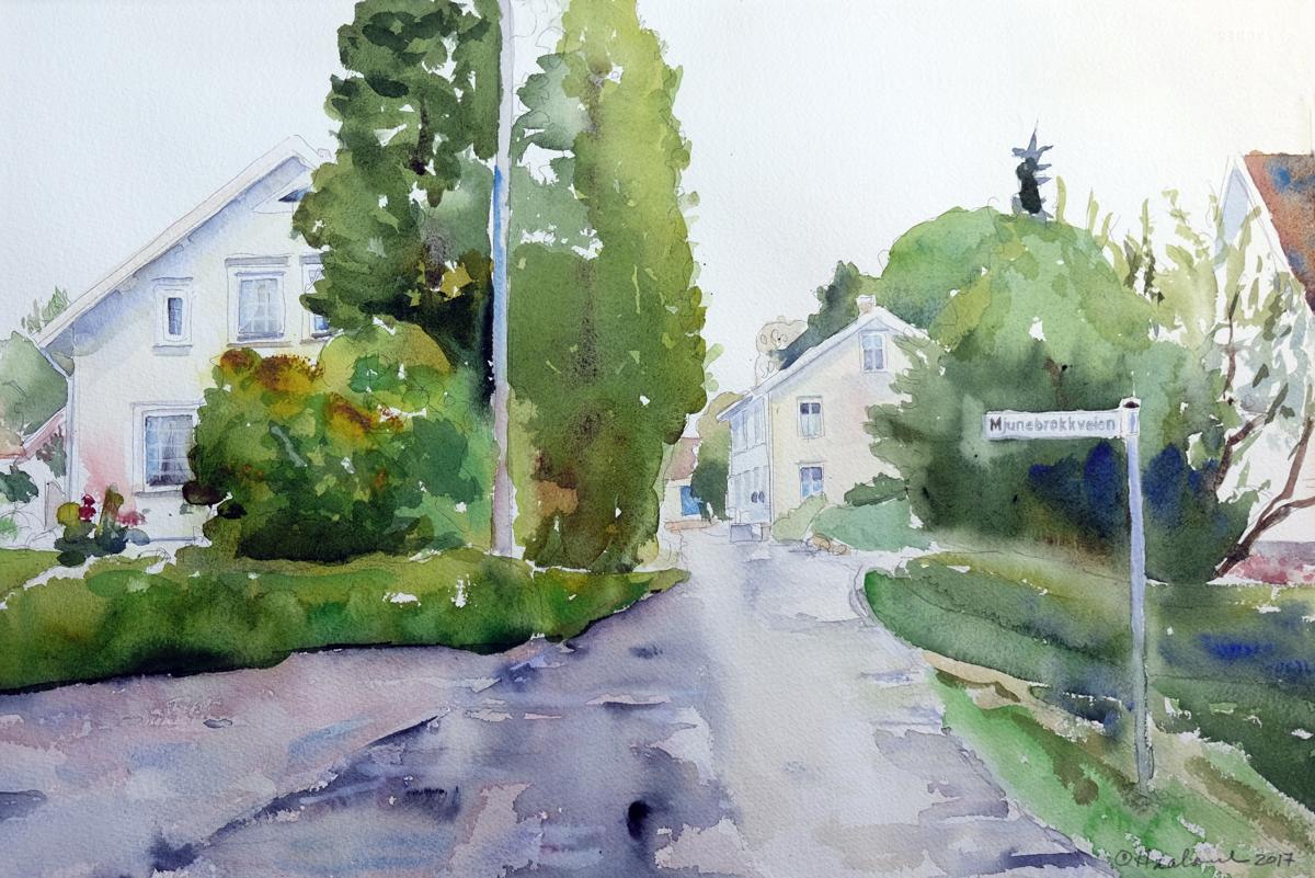 Gamleveien 2018 (large view)