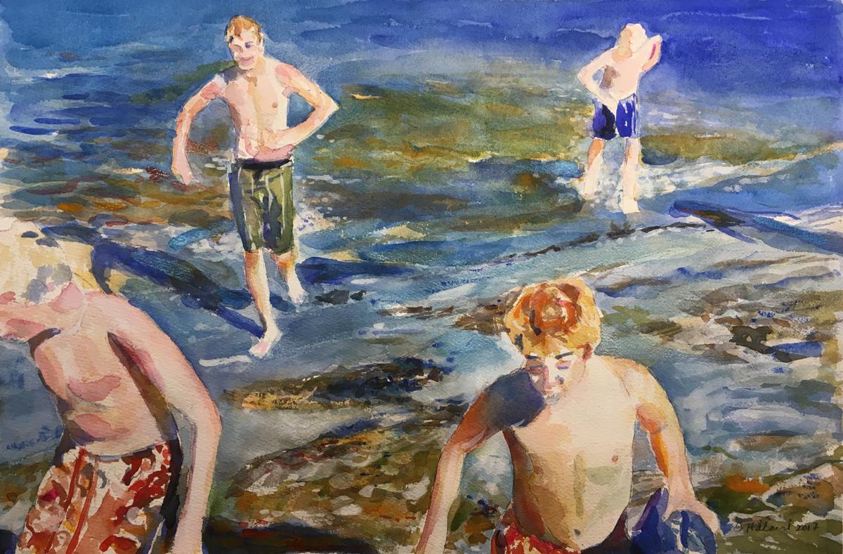 Beach Boys (large view)