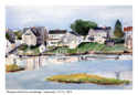Westport Point fromthe Bridge (thumbnail)