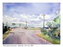 """Block Island Intersection"" (thumbnail)"