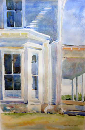 The Porch (large view)