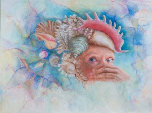 Sea Change by Vianne Korhorn