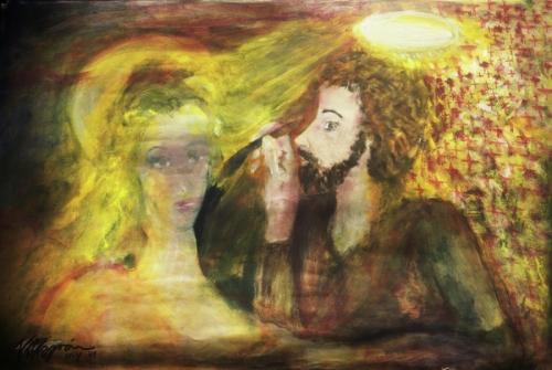 Mythology and Love 1