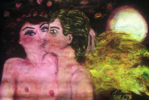 Mythology and Love 2
