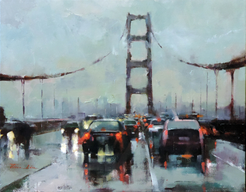 Jam on the Bridge