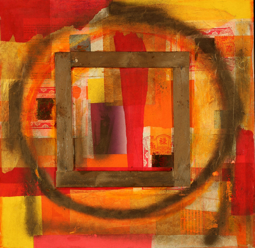 Four Religions - Buddhism, Mandala