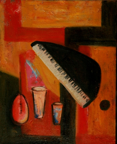 Music Series - All that Jazz