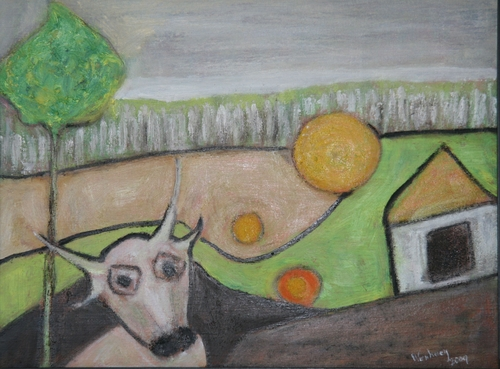 Ox Series - Farm