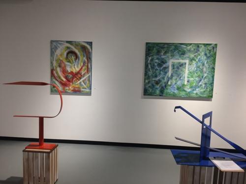 duet exhibit