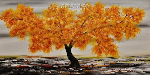 The autumn.