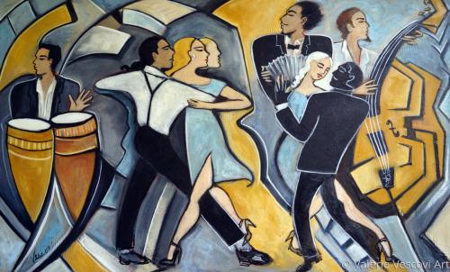 The Cool Tango