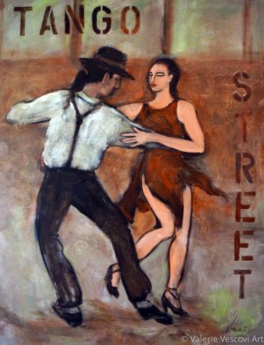 Tango Street