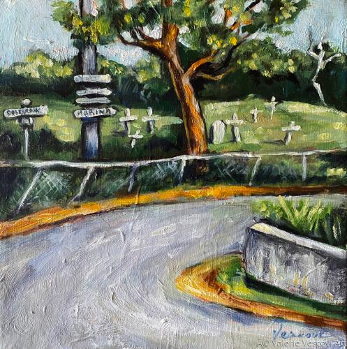 Bimini Cemetery