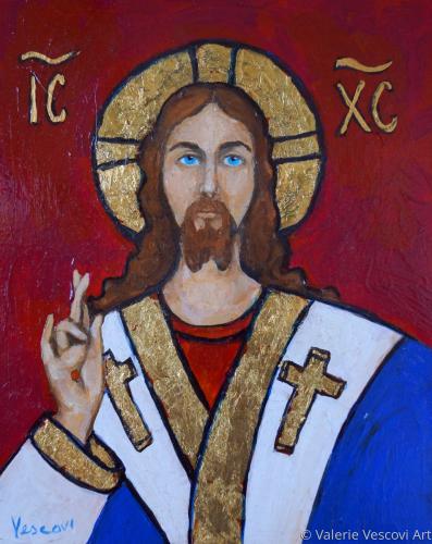 Jesus Priest