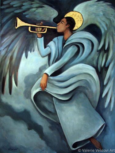 Angel Gabe