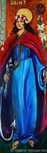 St. Philomena
