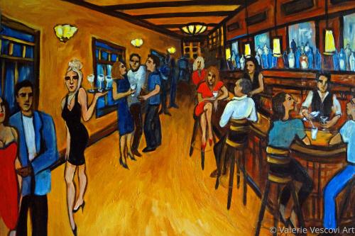 Gigi's Tavern