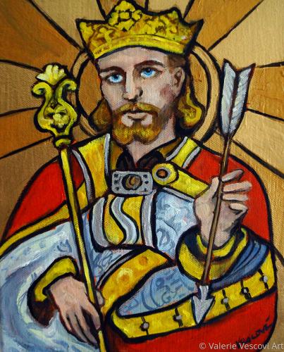 St. Edmund the Martyr