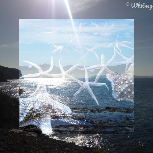 Digital Photography - Ocean Phantoms