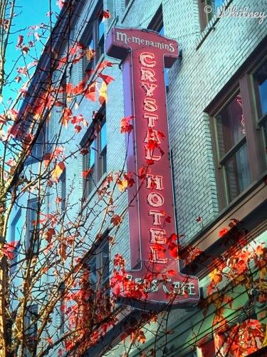 Digital Photography-Portland-Crystal Ballroom