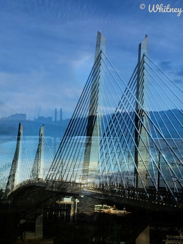 Digital Photography-Portland Bridges