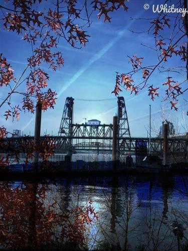 Digital Photography-Portland Steel Bridge