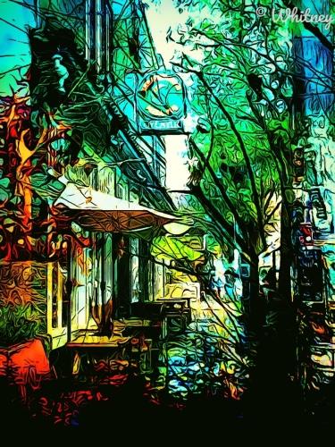Mississippi Street Portland Oregon
