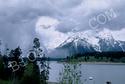 Grand Tetons Snow Squall
