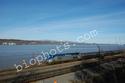 Amtrak Train/Hudson River Line