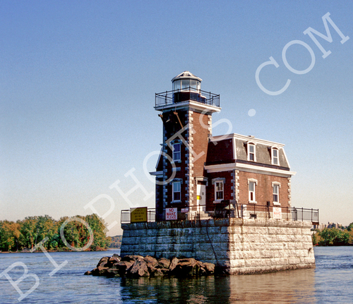Hudson Lighthouse