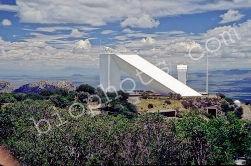 Robert R. McMath Solar Telescope