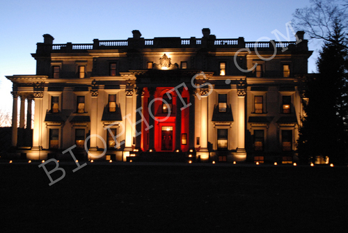 Vanderbilt Mansion Nat. Hist. Site