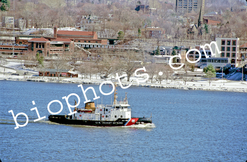 Coast Guard Ice Breaker 109