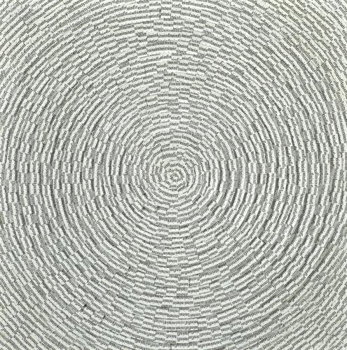 Infinite Mandala